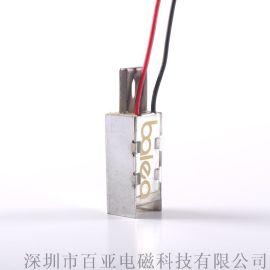 小体积吸盘 7.9mm方形吸盘 选针器吸盘电磁铁