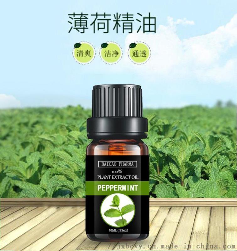 GMP厂家 药典标准 薄荷油 薄荷素油