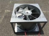 SFW-B系列水产品烘烤风机, 预养护窑高温风机