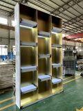 鑫品厂家直销304不锈钢展柜制品定制不锈钢橱柜