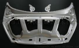 新材料DCPD,可制作汽车保险杠,汽车引擎盖