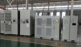 10KV高压变频器是否要带旁路柜丨高压变频器作用