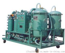 ZYD系列高效双级再生型真空滤油机