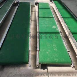 厂家直销不锈钢链板输送机