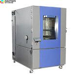 泰安恆溼環境試驗箱恆溫,智慧程式控制恆溫恆溼實驗機