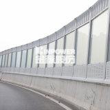 青島金屬聲屏障加工定製,金屬百葉聲屏障施工報價