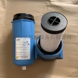 ATS过滤器带排水接头F0070P /F0070C