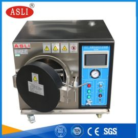 桌上型PCT试验机 PCT高压蒸汽老化寿命试验箱