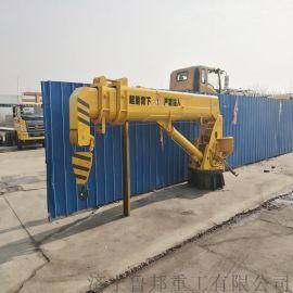 船用起重机 6吨船吊厂家