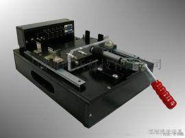 BGA测试治具 BGA植球治具厂家 深圳鸿沃科技