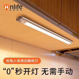 心新照明 led人体感应橱柜灯衣柜灯HN-B110