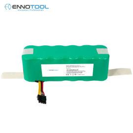 适用于14.4V科沃斯CR120扫地机器人镍氢电池