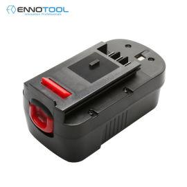 适用于百得18V电动工具镍氢电池组FSB18
