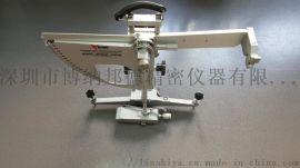 EN13036英国摆式地板瓷砖防滑摩擦系数测定仪