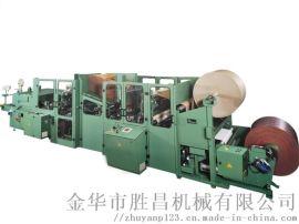 廠家直銷高速自動分卷機 牆紙捲紙機