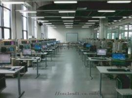 A5300仪器仪表及过控实训系统