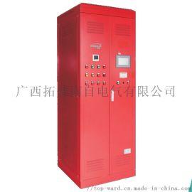 广西CCCF认证消防泵巡检柜智能消防巡检装置