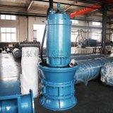 德能泵业潜水泵的停机操作