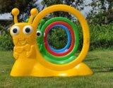 幼儿园塑料游戏钻圈生产厂家