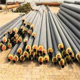 萍乡 鑫龙日升 聚氨酯直埋保温管钢管DN700/720聚氨酯热水保温钢管
