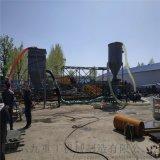 罗茨风机粉煤灰输送机出售 粉煤灰装罐车自吸输送机