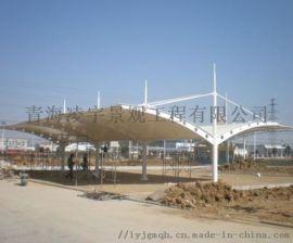 青海玉树景观膜结构和格尔木膜结构特点