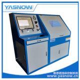 汽車燃油管水壓試驗機 軟管靜壓脈衝試驗檯