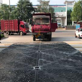 高重压路面垫板 工程施工铺路垫板现货供应