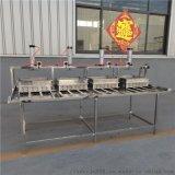 不锈钢不锈钢豆腐机 众业机械豆腐机 小型豆腐机
