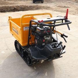 工程用履带运输车 小型4吨山地用履带运输车 华科