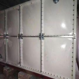 装配式玻璃钢水箱复合树脂镀锌水箱