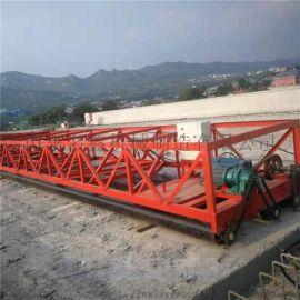 框架式路面摊铺机 混凝土整平机