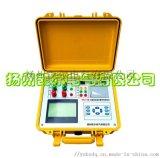 有源變壓器容量特性測試儀 內置鋰電 中文列印