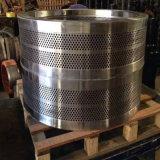 560型颗粒机模具 环摸颗粒机压辊配件