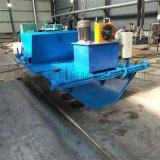 灌溉水渠滑模机 优质渠道成型机质量保障