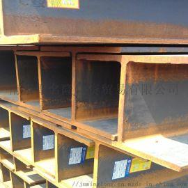 南京H型钢 Q345BH型钢 钢架H型钢销售