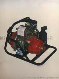 供应高压接力水泵 便携式接力水泵 远程森林灭火水泵