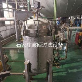 专业生产石家庄液体滤袋过滤器 ,袋式过滤器批发