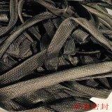 阻燃编织玄武岩套管 耐高温套管 玻纤套管