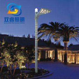 中式简约庭院灯定制户外led景观灯售楼部照明路灯
