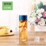 玻璃瓶生產廠家飲料泡菜瓶子