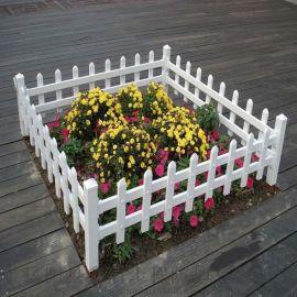 福建莆田绿化带栅栏 公园草坪护栏