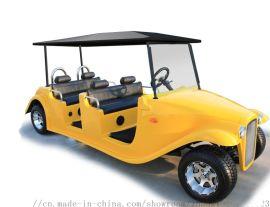 玛西尔电动直流   、楼盘贵宾接待车、景区用车