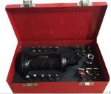 新款23件套鐵盒衝擊批 螺絲刀  頑固螺絲取出器