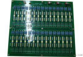 PCB板厂供应二极管恒流老化系统电路板定做