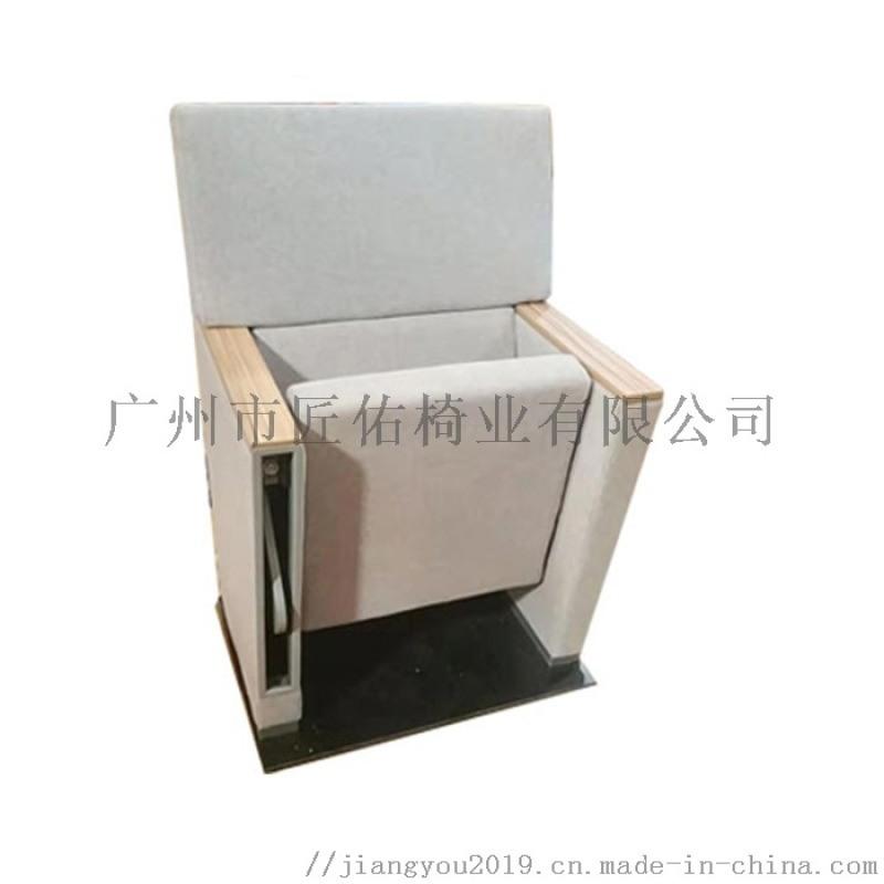 多功能报告厅 报告厅排椅 阶梯课桌椅