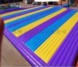 合肥网红桥专用安全气垫厂家直销