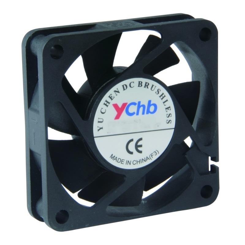 供应60*60*15 大风量 12V 电源专用