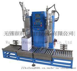 液体灌装秤系列LCS-1/200QG