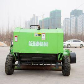 通山秸秆粉碎收割机械 玉米青贮收割机械说明